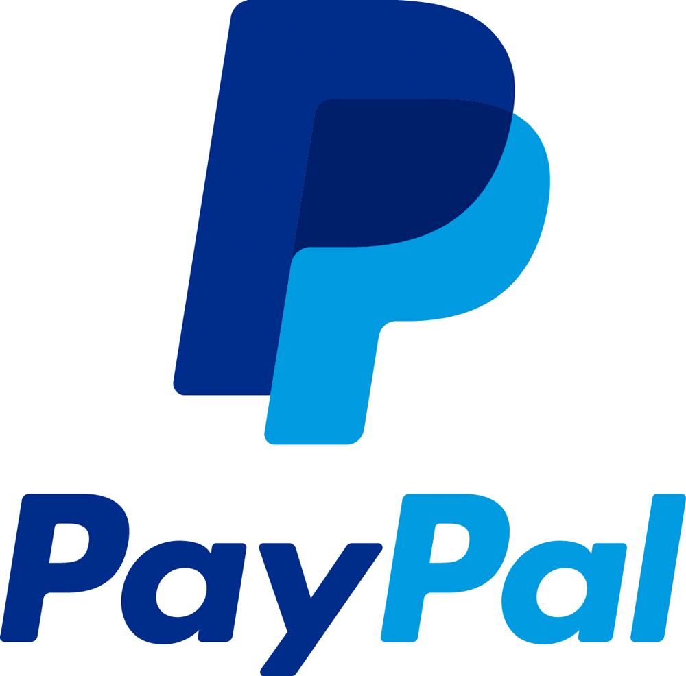NEU - Zahlung jetzt auch mit PayPal